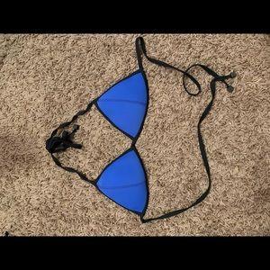 triangl swimwear Swim - Triangl bathing suit